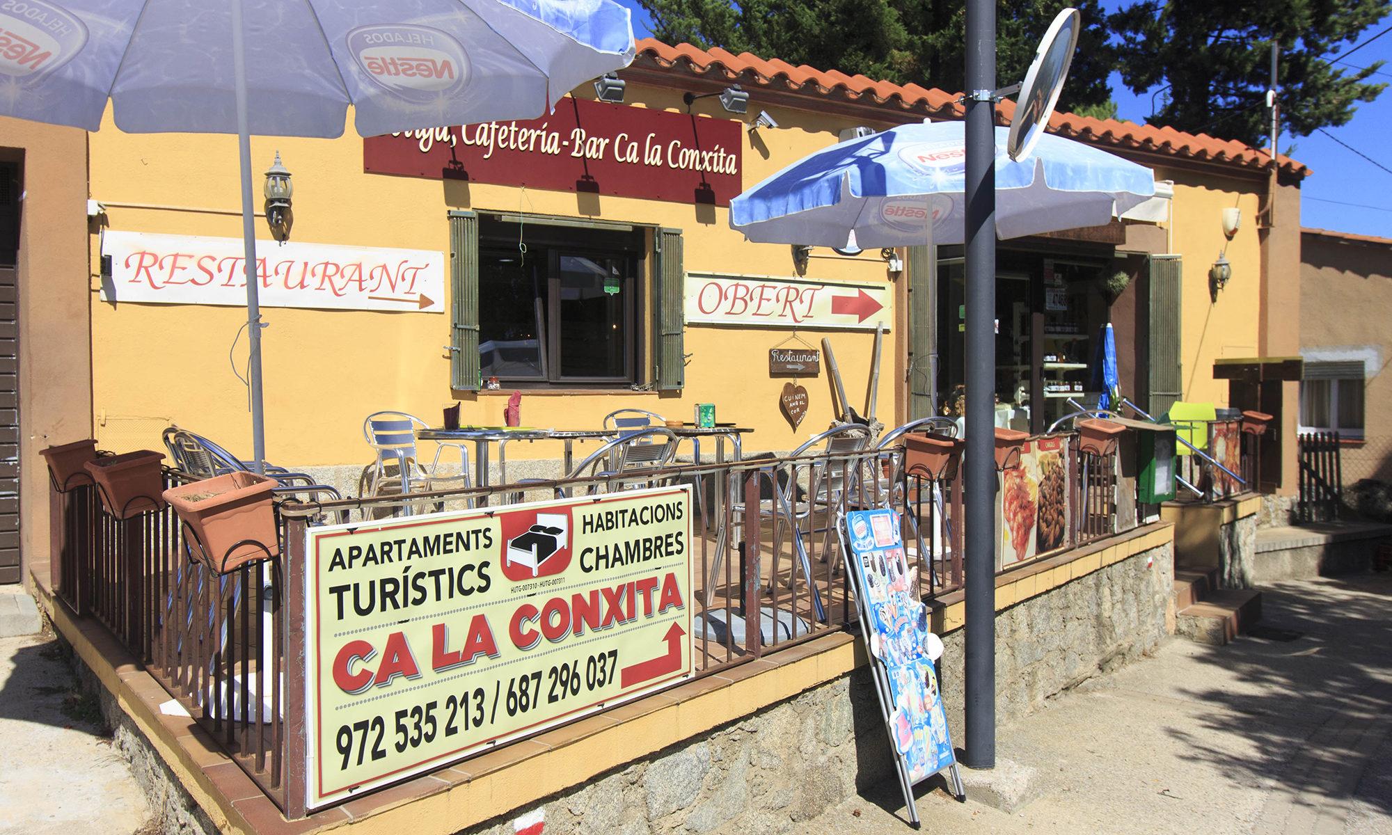 Admin1421 author at ca la conxita for Restaurant la cuisine dax